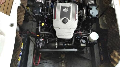 triton 275 - aceito veículo  (ñ focker phantom ventura real)