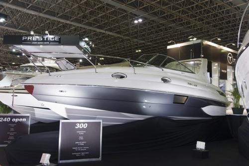 triton 300 classic completa - ñ focker305 phantom30 ventura
