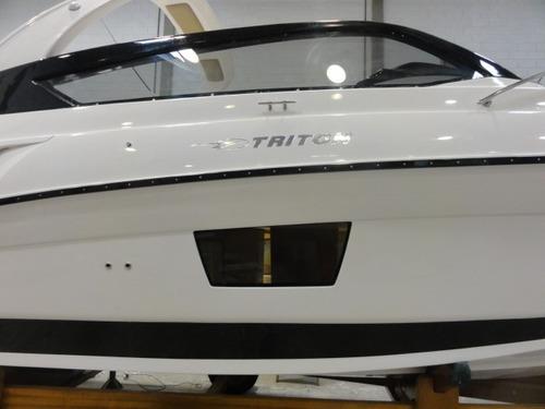 triton 340 + 8.2 380hp ñ phantom 303 focker 320