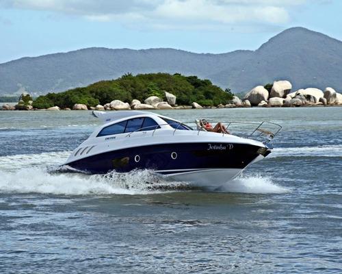 triton 360 ht 2 x qsd 2,8l 220hp bravo three - 220hp diesel