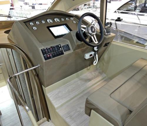 triton 440ht diesel ñ sessa 40 / phantom / azimut 42