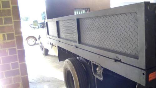 triton f-350 4x2 año 2006