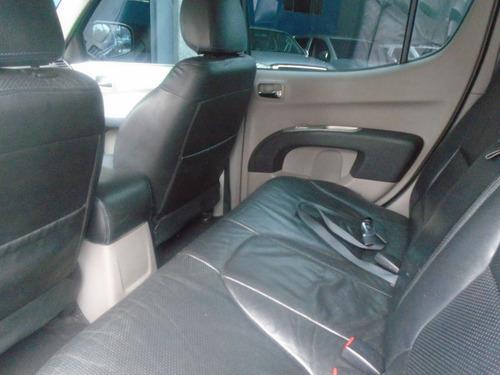 triton hpe - 2010- 2010 - diesel - automática - wilson