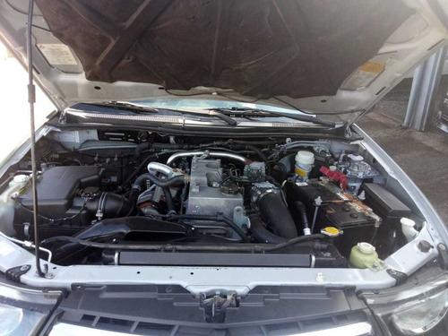 triton l200 - 4 x 4 - diesel - 3.2 - ano 2012/2013