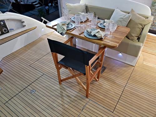 triton yachts 52 fly - 2019 flybridge schaffer ferreti real