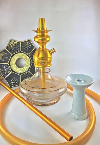 triton zip dourado completo setup
