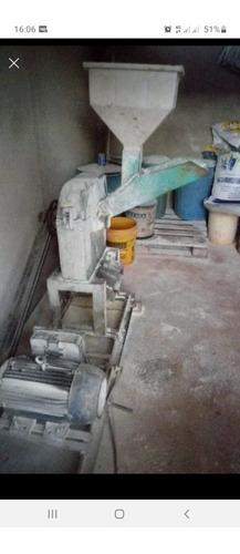 triturador