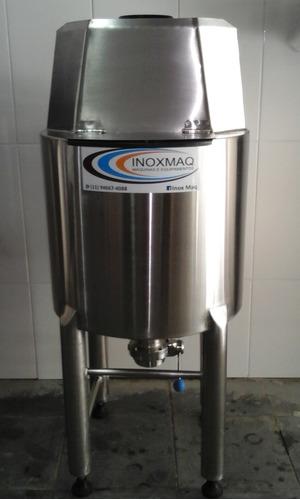 triturador de açaí - inoxmaq - 1000 lts