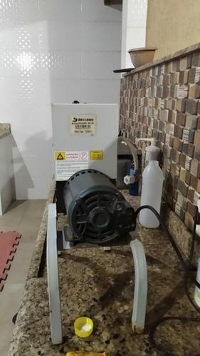 triturador de frios em geral e cocô