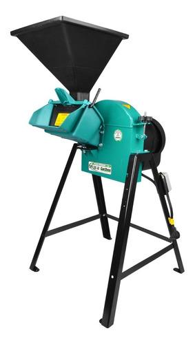 triturador forrageiro gp1500ab 1,5cv monof 220v/127v garthen
