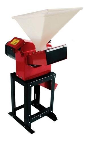 triturador forrageiro picador cid125ld 3cv monof cid