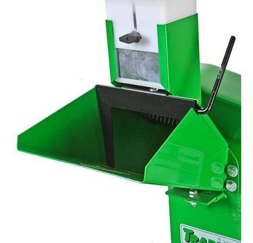triturador forrageiro trapp trf 400f 110v/220v motor 2cv