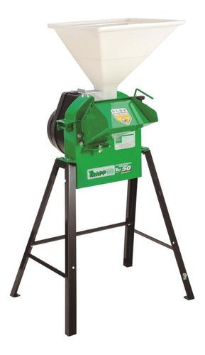 triturador forrageiro trf-50 1,5hp mono 220v trapp