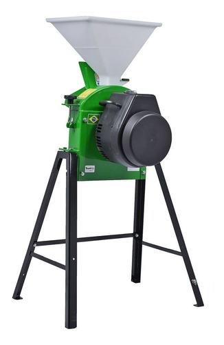 triturador forrageiro trf 50 - trapp 220v