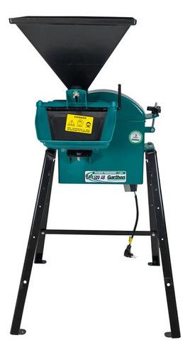 triturador picador forrageiro gp 1500ab 110v garthen