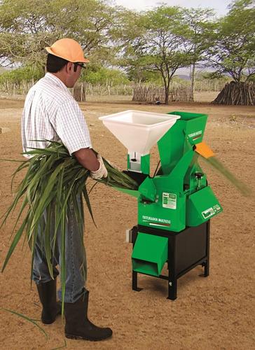 triturador picador jk-700 palmas trif. 3cv  220/380v trapp