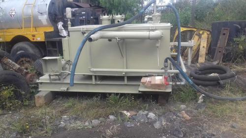 trituradora cono 4 pies 200 hp