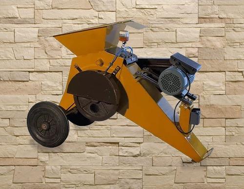 trituradora de cascote 2m3 motor 2hp trifasico super oferta!