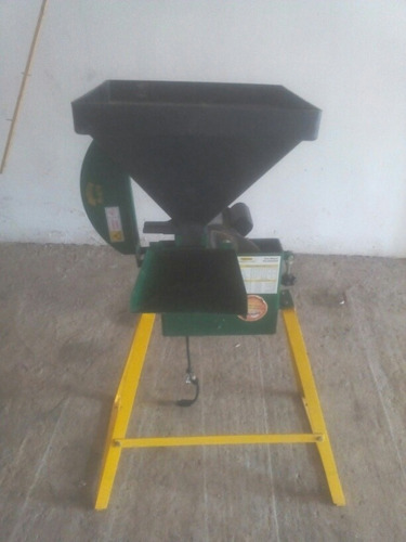trituradora de granos
