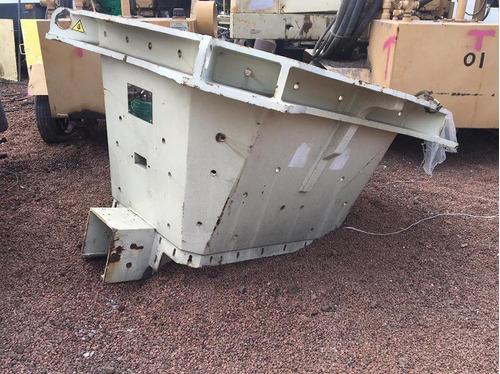 trituradora de impacto con eje vertical barmac vsi
