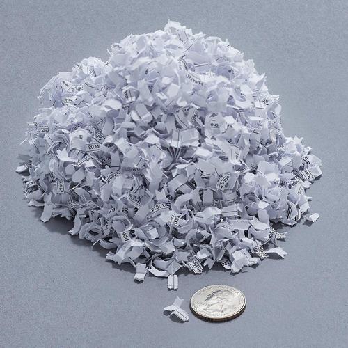 trituradora demoledora cortadora de papel profesional 6 hoja