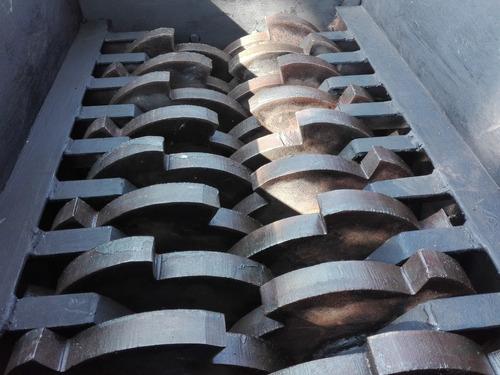 trituradora industrial
