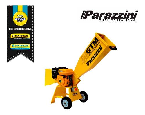 trituradora parizzini 6.5 hp