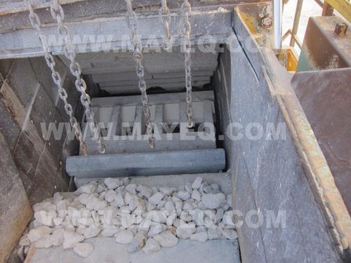 trituradora quebradora de piedra  hartl pr404 de impacto