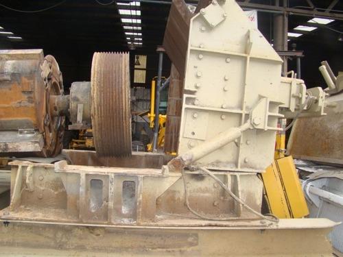 trituradora quebradora de pierda boehringer rc16