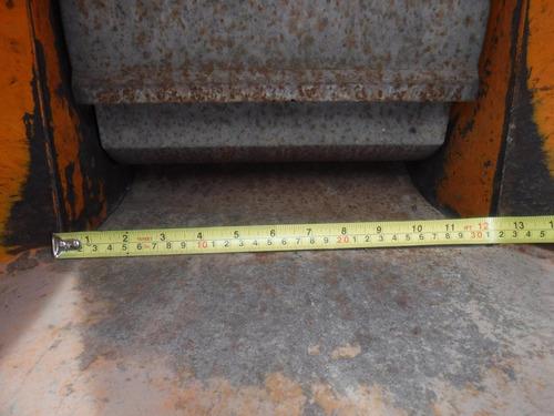 trituradora ramas arboles astilladora moledora madera f13880