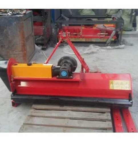 trituradora sarmientos desbrozadora tractor 1.2m tecnodeliv