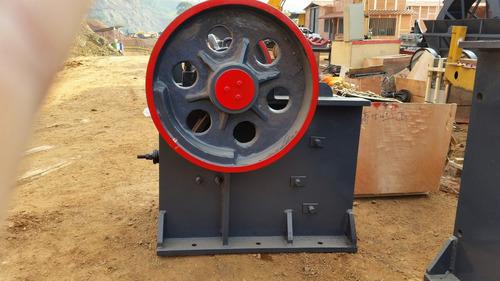 trituradoras primarias, impactores, conos, zaranda, usadas