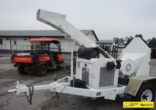 tritutadora / chipper altec wc126a