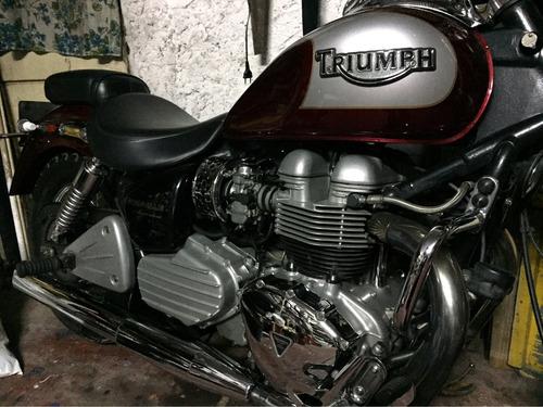 triumph 2002
