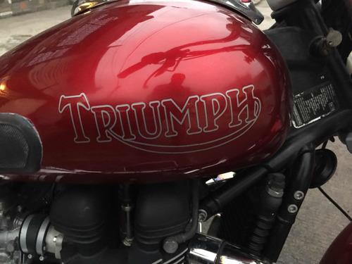 triumph america america