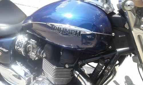 triumph  america lt ,900 cc  nueva