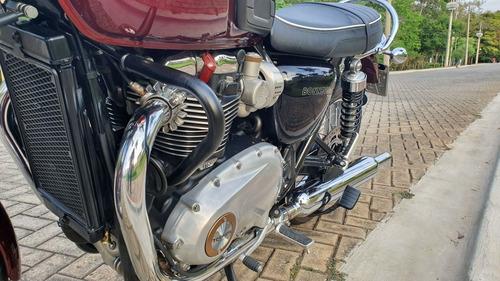 triumph bonnevile t120
