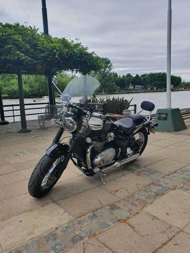 triumph bonneville speedmaster no harley