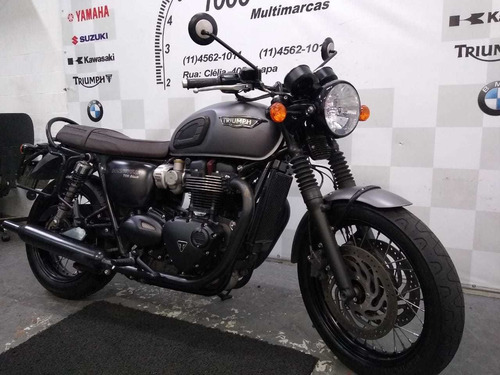 triumph bonneville t 120 b 1200 2017 aceito moto