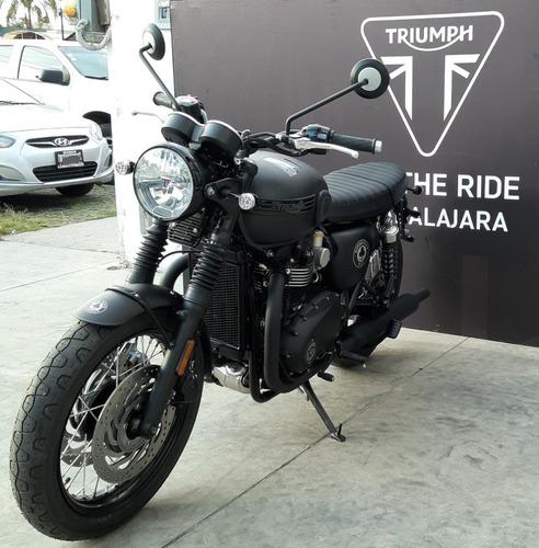 triumph - bonneville t120 edición ace cafe mod. 2020
