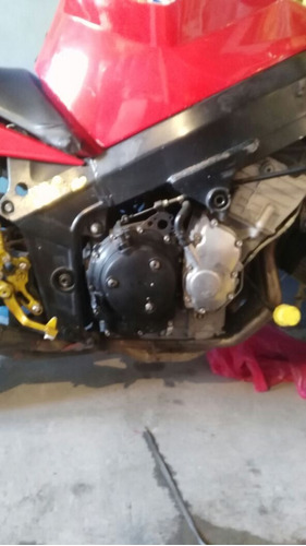 triumph daytona o para tt partes de motor 4 cil 01 a 05