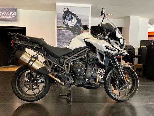 triumph explorer 1200 cc año 2017 version xrt