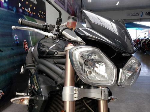triumph speed triple 1050 2014/2014