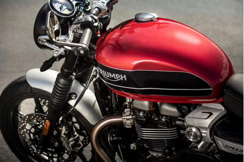 triumph speed twin 1200 cc