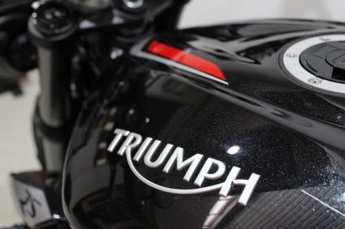 triumph street triple 765 rs 2018 preta