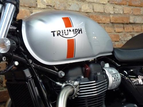 triumph street twin 900 abs