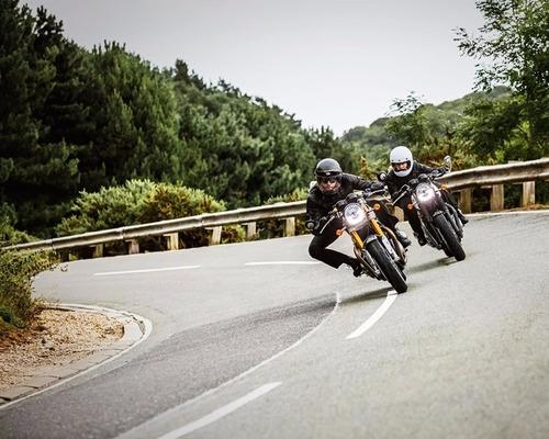 triumph thruxton 1200 r 1200cc 2018 0km