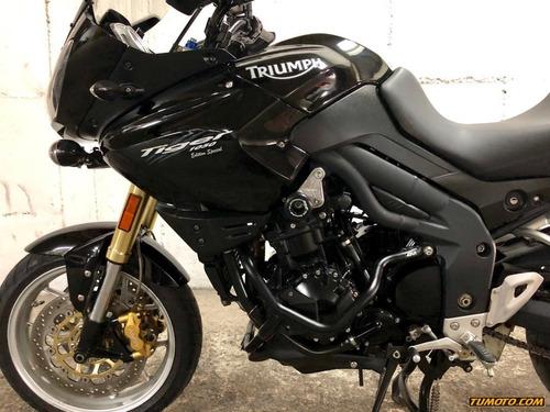 triumph tiger 1050 501 cc o más