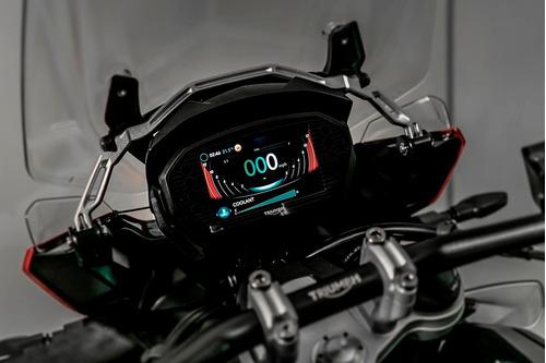 triumph tiger 1200 xca ( tope de gama)  - hilton motors