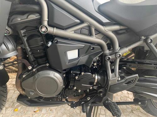 triumph tiger 1200 xr 2019 revisada e garantia de fabrica